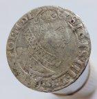 6 грошей 1626 Польша Сигизмунд III! Отличная сохранность! Коллекционное состояние! С 1 рубля!!!