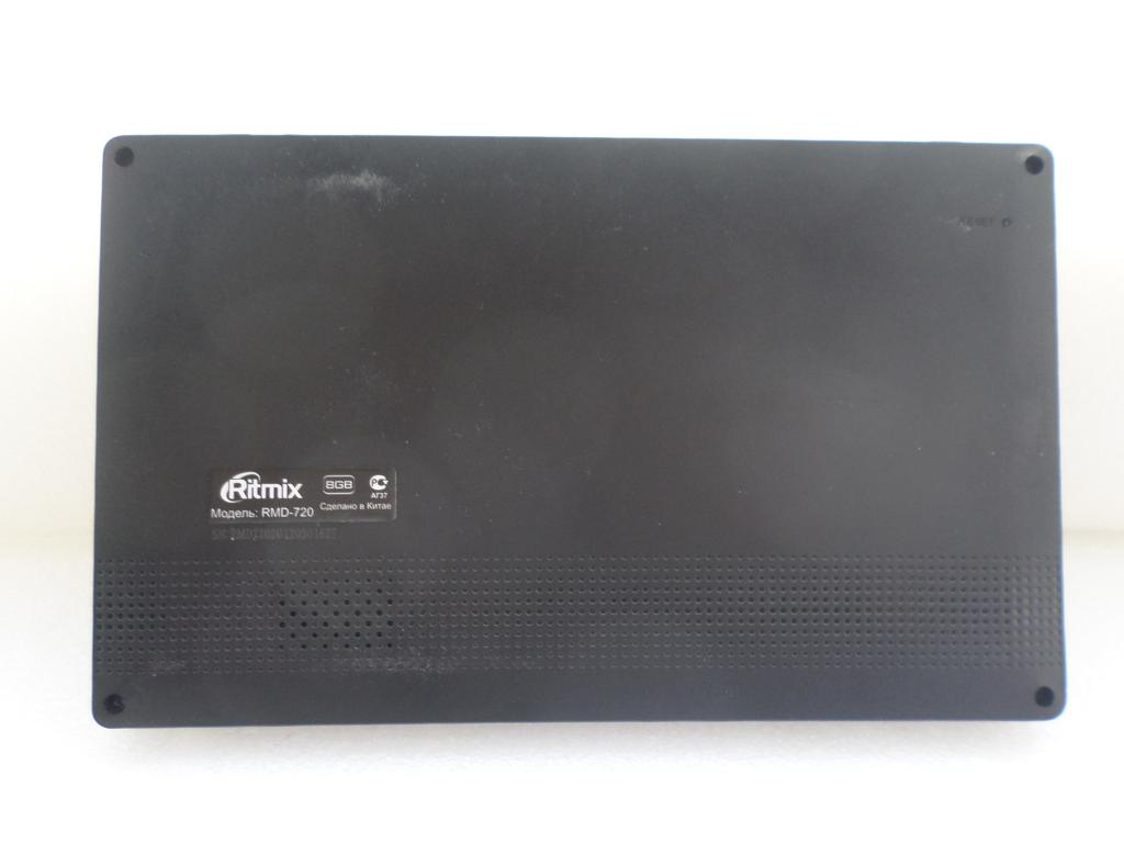 Ritmix RMD-720 Планшет, Планшетный компьютер, Wi-Fi