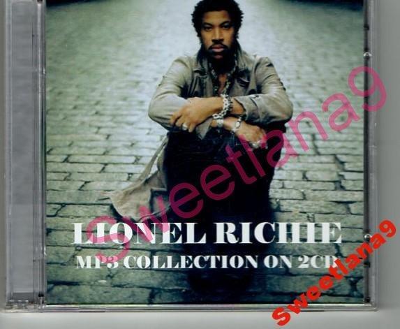 LIONEL RICHIE 2CD mp3