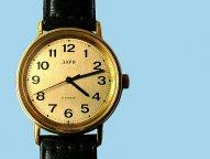 Часы Заря СССР. 21 камень. Механика. Состояние новых. На точном ходу.