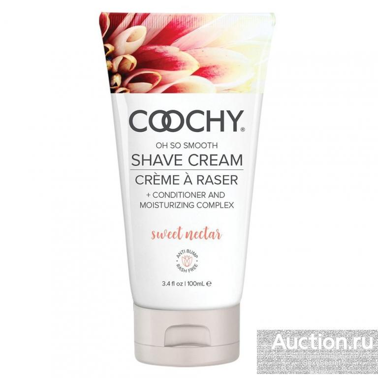 Coochy Увлажняющий комплекс COOCHY Sweet Nectar - 100 мл.