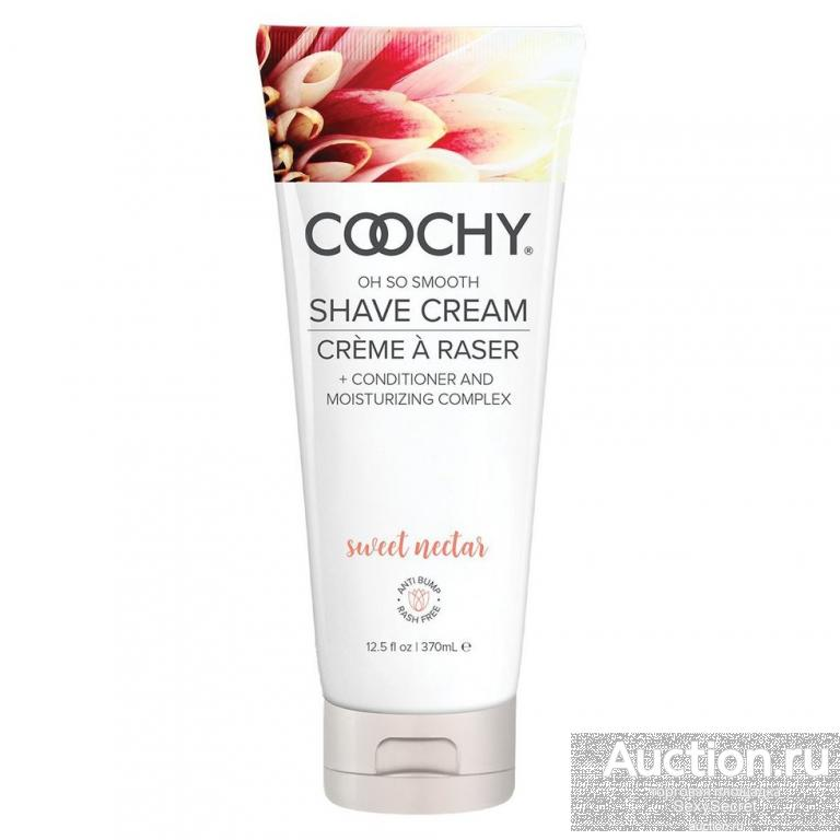 Coochy Увлажняющий комплекс COOCHY Sweet Nectar - 370 мл.
