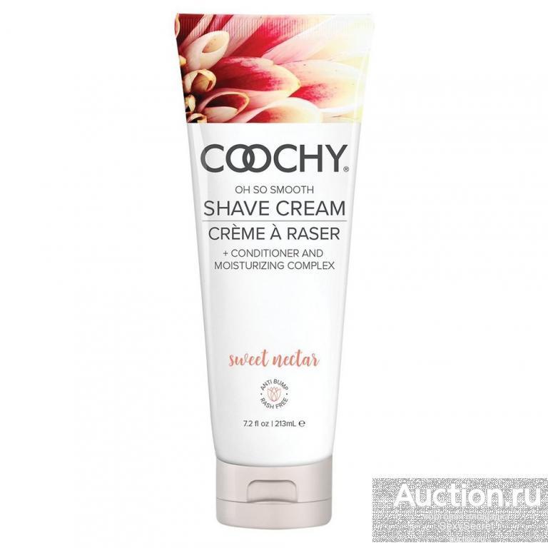 Coochy Увлажняющий комплекс COOCHY Sweet Nectar - 213 мл.
