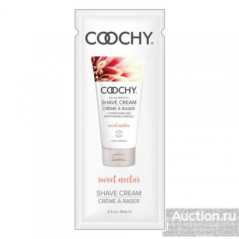 Coochy Увлажняющий комплекс COOCHY Sweet Nectar - 15 мл.
