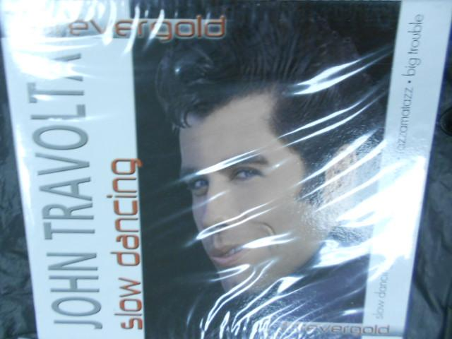 СД John Travolta – Slow Dancing