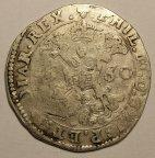 Талер (Патагон) 1660 год. Король Филипп III. Испанские Нидерланды. Серебро. Редкость!