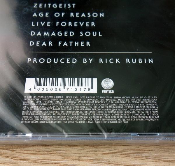 Black Sabbath - 13 - CD