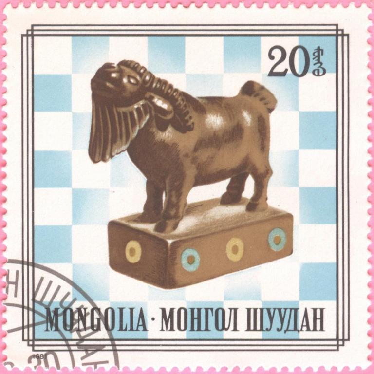 Монгольские шахматы название фигур с картинками животных
