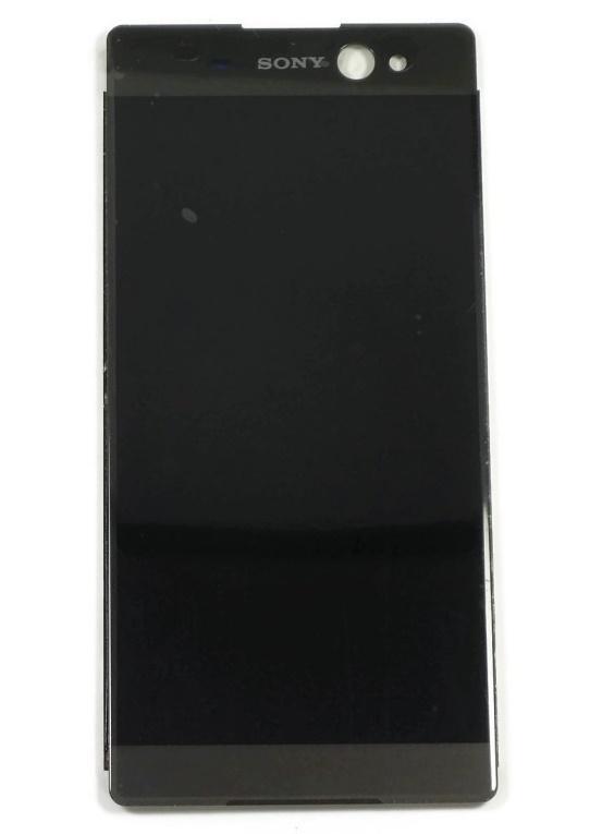 Дисплей Sony Xperia XA Ultra F3211/3212 в сборе с тачскрином