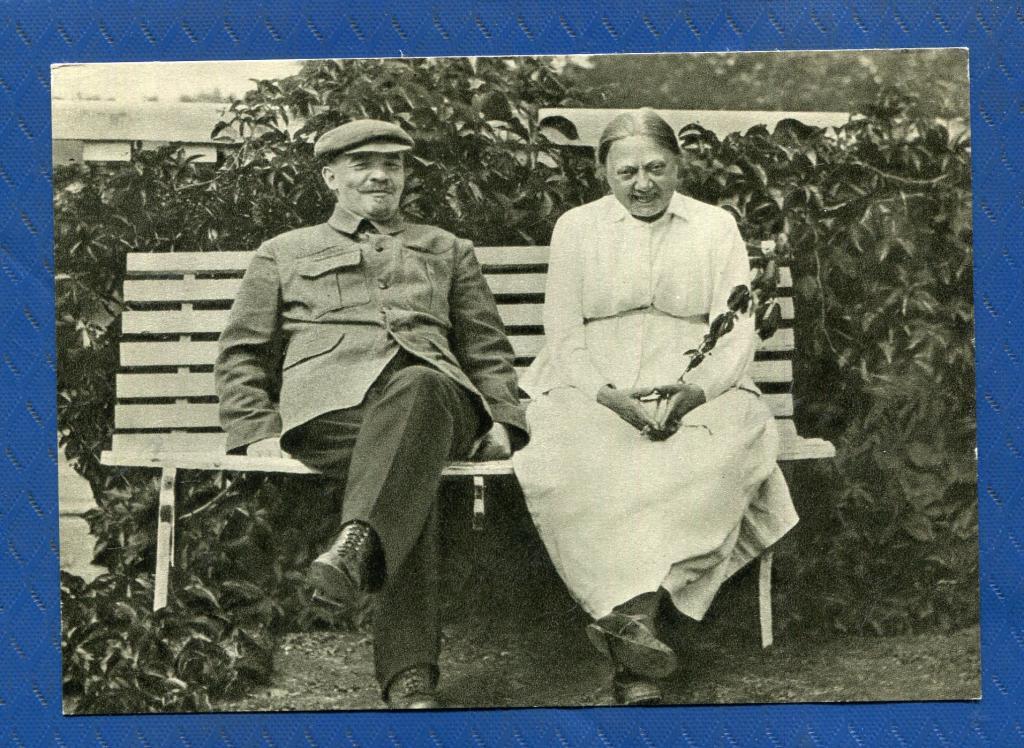 Ленин и крупская фото свадебные официальная версия шейки матки