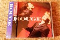 ROUGE – Rouge ©1988 (ex. Arabesque) ★CD─►®◄RARE♣