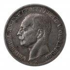 5 марок 1900 года. Ольденбург. Германия. RRR. тираж 20000. Серебро 27.6 грамм.