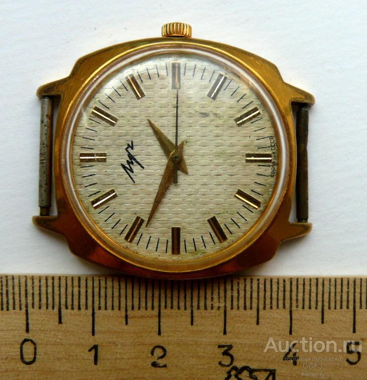 Часы 23 камня позолоченные продать луч круглосуточно юзао ломбард москва