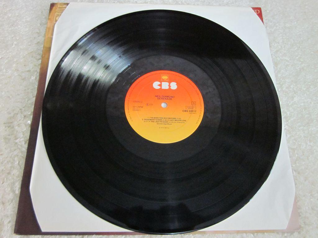 Neil Diamond - Serenade (Holland)
