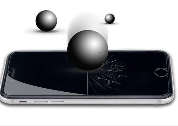 Защитное стекло Litu для iPhone 7 Plus (0,26 мм)