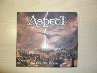 CD+DVD ASPECT - Till My Death (2007)(Marinsound)