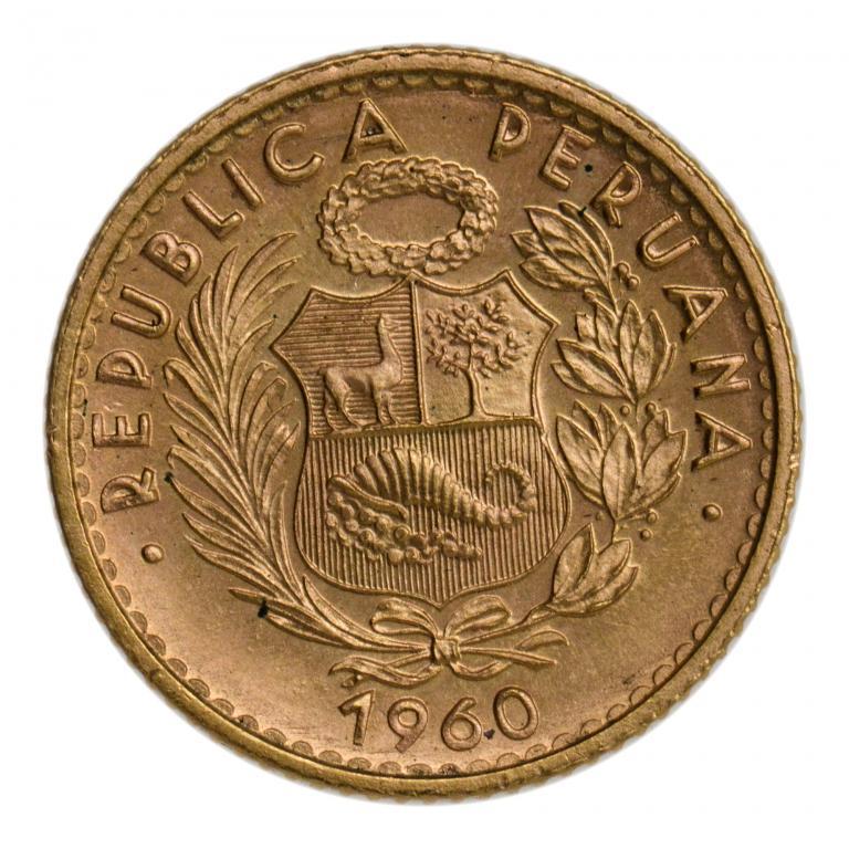 10 солей 1960 год. Золото 900 проба. 4.7 грамм.