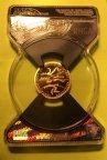 Золотая монета 50 рублей ЧМ по легкой атлетике в Хельсинки 2005 г слаб PF 70 Au999, С РУБЛЯ!!