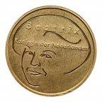 10 евро 2004 год. Нидерланды. Беатрикс. Золото 900. 6.7 грамм. тираж 6000.