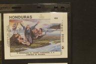 Корабли, мореплаватели. Чистые марки (**)   ЛОТ 413