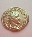 Антониниан. Требониан Галл. 251-253 г.