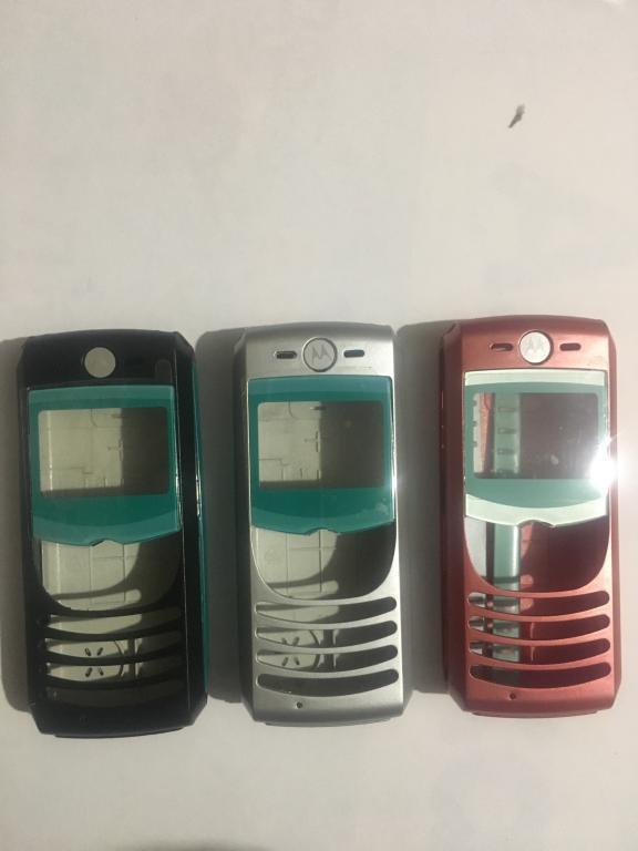 Корпус для мобильного телефона Motorola C550
