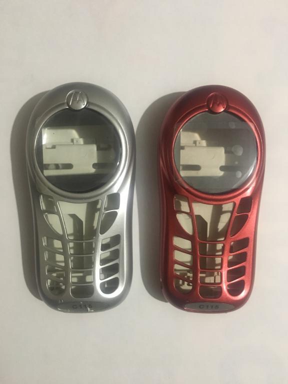 Корпус для мобильного телефона Motorola C115