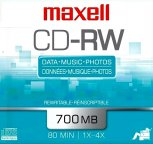 CD-RW MAXELL music XL-II 80 min─♫-♪-\2 вида доставки\