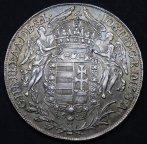 Священная Римская империя, Иосиф II Габсбург (1765-1790) Madonnentaler 1783 года