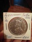 Продам монету ЛИТВА 1936 г.