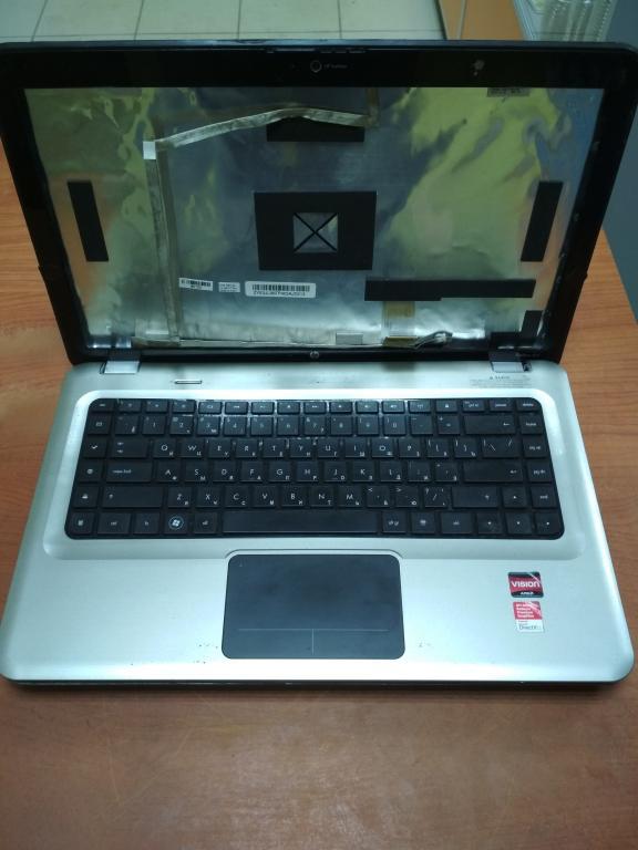 Ноутбук HP dv6-3060er