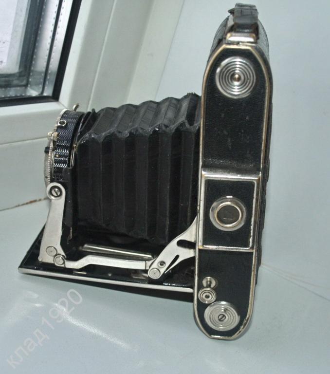 фото немецкая фотокамера гармошка эти