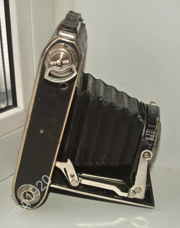 также немецкая фотокамера гармошка самый лучший способ