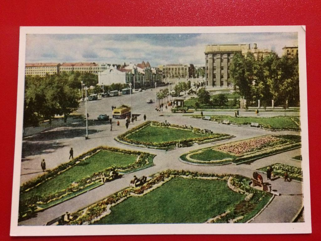 открытки город новосибирск решение