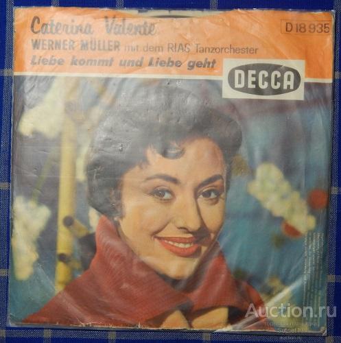 Caterina Valente (1959г)