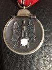 Германия. 3- ий Рейх. Медаль За Зимнюю Кампанию 1941/42гг. Мороженое Мясо.