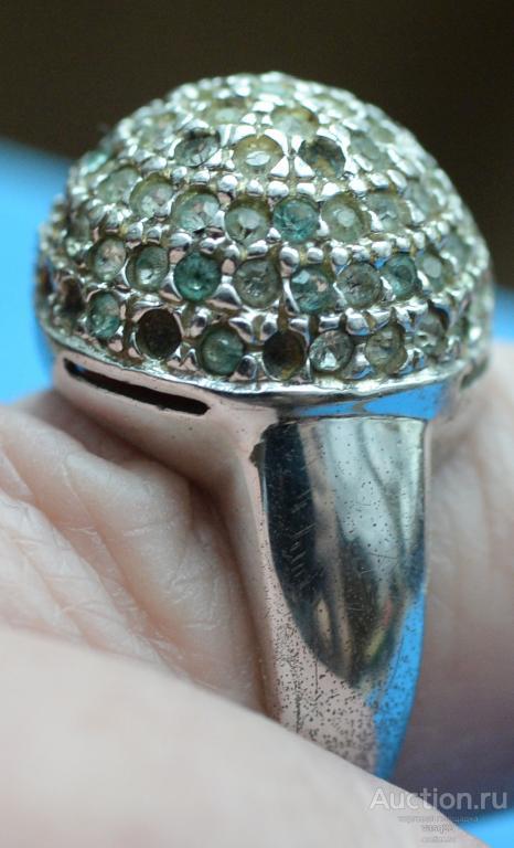 Германия перстень кольцо   16 размер