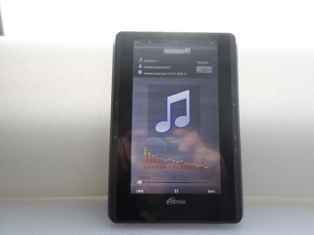 Ritmix RBK-433 Электронная книга