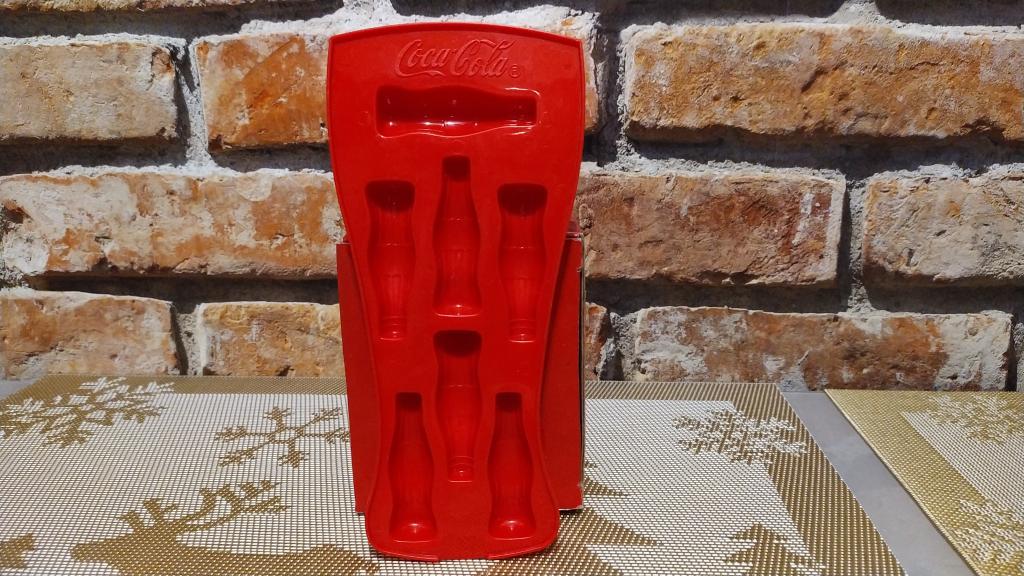 Кока-Кола Coca-Cola формочка для льда