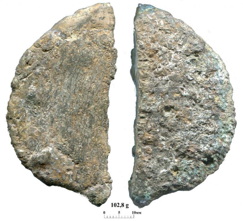 десять булгарские и камские гривны фото испании