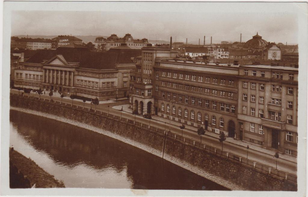 Пльзень, Чехословакия - Эллинген, Германия, 1939