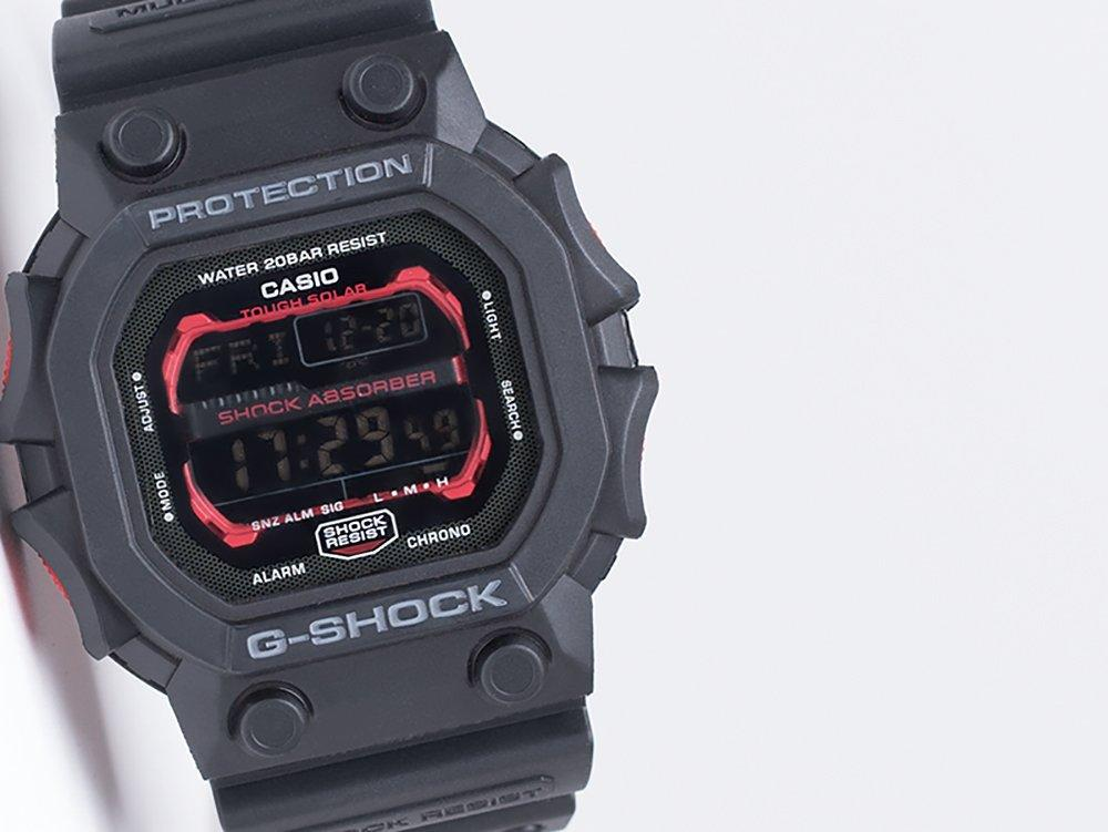 Часы Casio G-shock DW-5600HR-1E