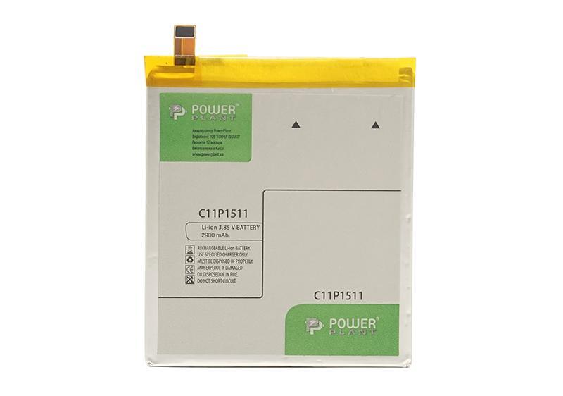 Аккумулятор PowerPlant ASUS Zenfone 3 (C11P1511) 2900mAh (SM120017)
