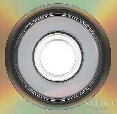 DVD: ВНУТРЕННЯЯ ИМПЕРИЯ. Реж. Дэвид Линч (2006). 2007. CP digital *официальное издание.