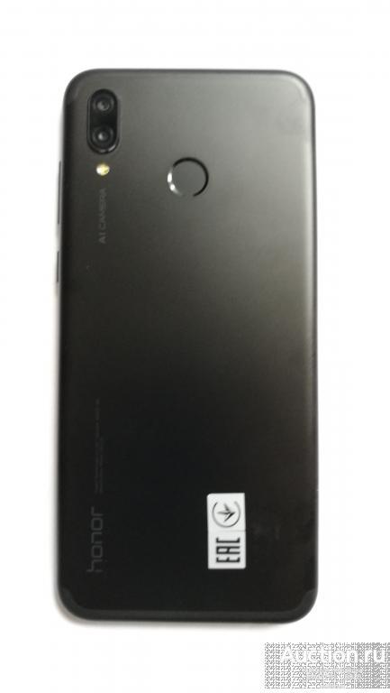 Смартфон HONOR PLAY 6.3''/ 64Gb/ 4Gb RAM/ 16Mp/ Android 9/ Black