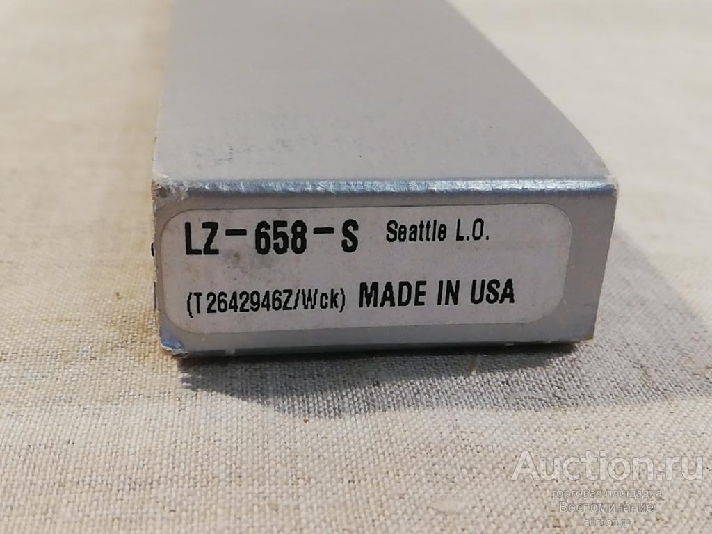 ►купите по выгодной цене!▶Коллекционный «Нож для бумаги» ZEPTER Цептер 100% Оригинал США USA