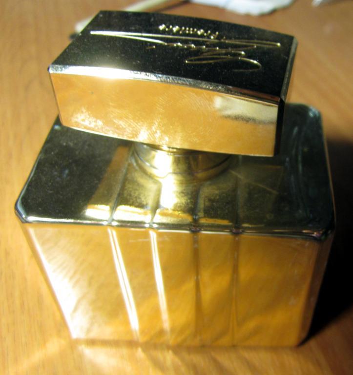 Флакон от парфюма GUCCI, Paris
