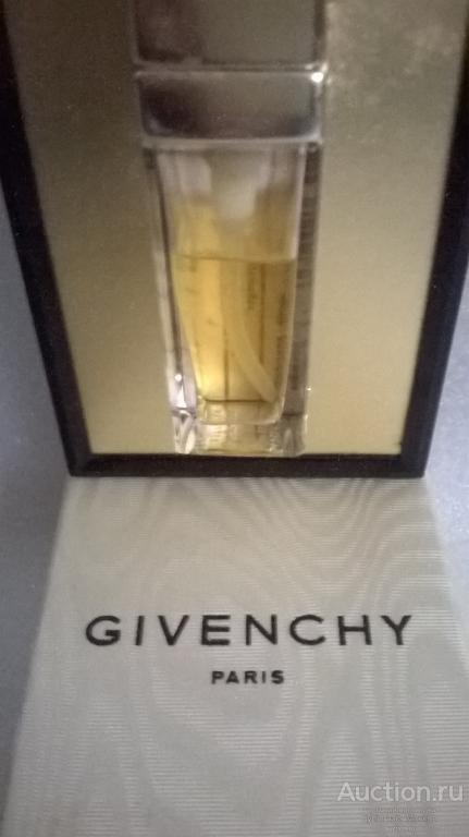 Парфюмерия. Духи LE DE GIVENCHY (GIVENCHY) 7 мл. Франция 70-ые г.