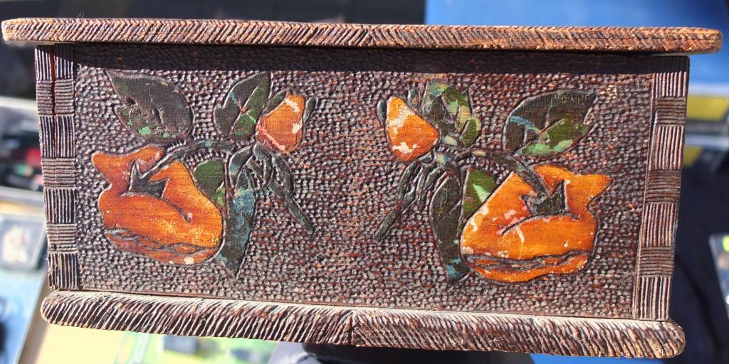 деревянный ларец,ручная роспись,русский стиль,царская Россия