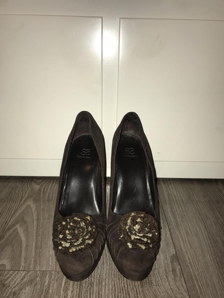 sabrina scala туфли
